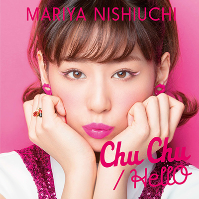 Chu Chu / HellO(CD+DVD)