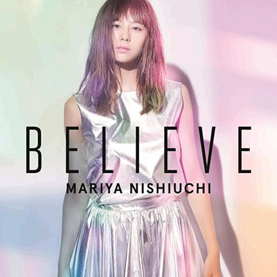 BELIEVE(CD+スマプラ)