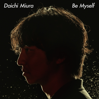 Be Myself【CD ONLY盤】(CD)
