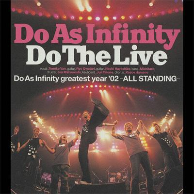 Do The Live