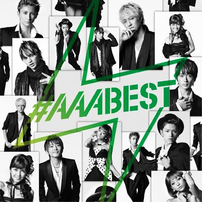 #AAABEST(CD+DVD ver.)