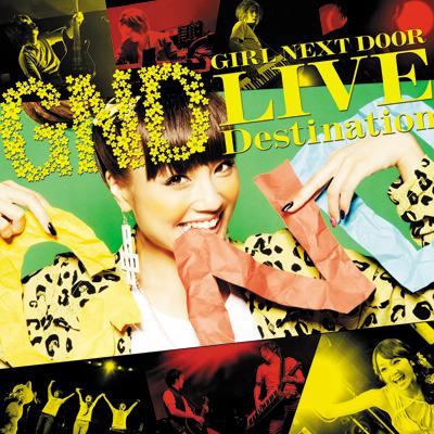 アガルネク!(LIVE盤)