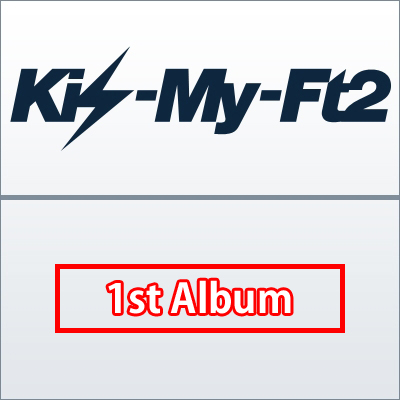 Kis-My-1st(CD)