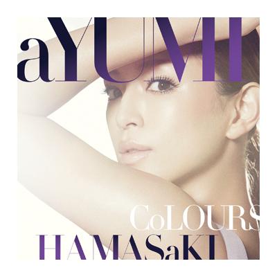 Colours【CD+DVD】