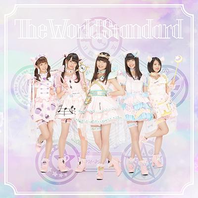 The World Standard(通常盤CD)+スマプラミュージック