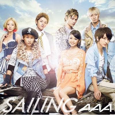 SAILING【ジャケットC ver.】