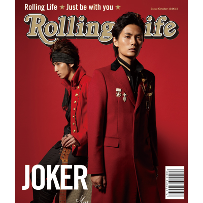 Rolling Life【CD+DVD(JOKER インタビュー他)】