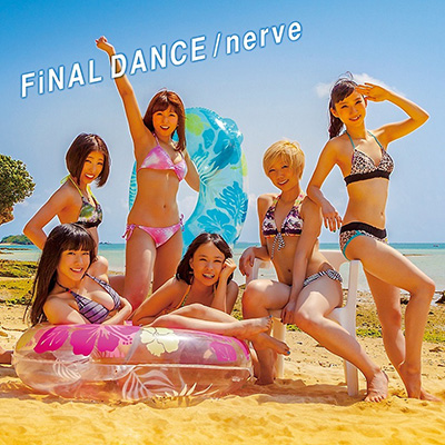 FiNAL DANCE/nerve(type-A)