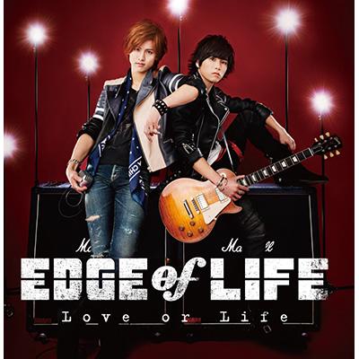 Love or Life(CD)