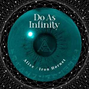 Alive / Iron Hornet(CD+DVD)