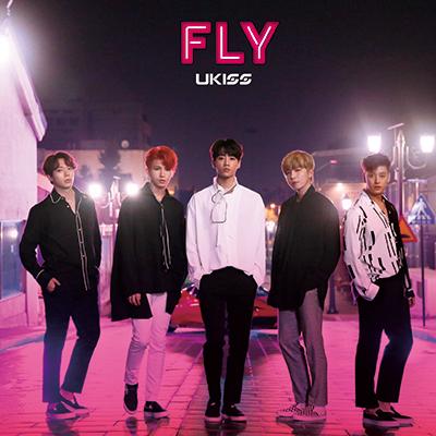 FLY(CD+DVD+スマプラ)