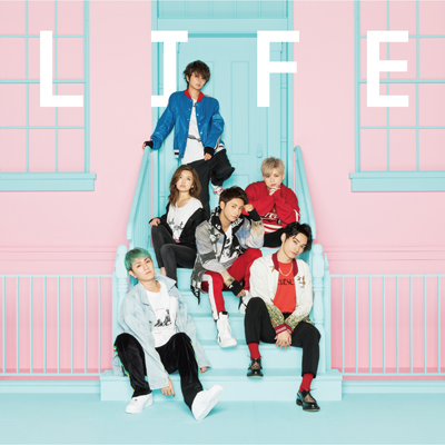 LIFE(CD+スマプラ)