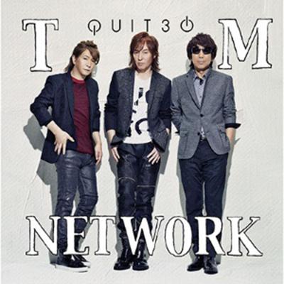 QUIT30(2CD+DVD)
