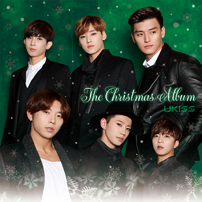 THE CHRISTMAS ALBUM(CD)