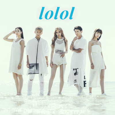 lolol【MUSIC VIDEO盤】(CD+DVD)