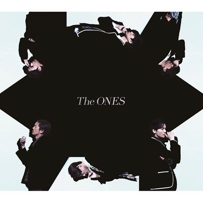 The ONES【初回生産限定盤B】(CD+DVD)