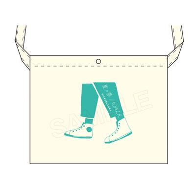 夏の夢/WALK【数量限定生産BOX盤】(CD+サコッシュバッグ)
