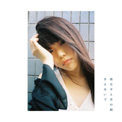 夜王子と月の姫 / きえないで【AiNA THE END盤】(CD)