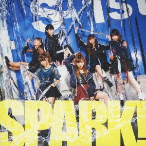 SPARK!(CD+DVD)