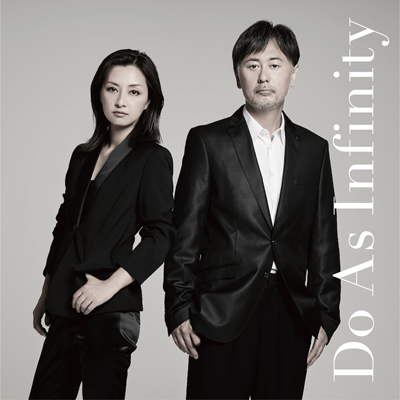 Do As Infinity(CD only)