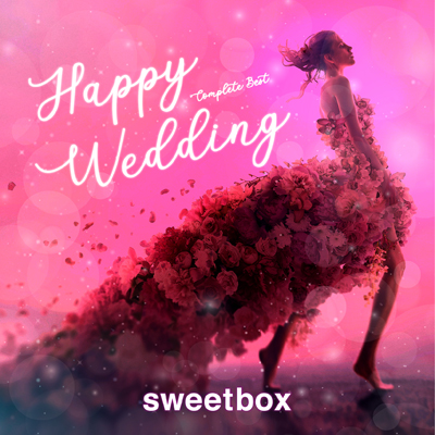 Happy Wedding  Complete Best(CD)
