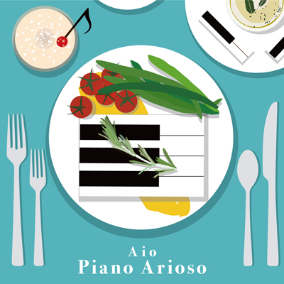 Aio Piano Arioso【AL(スマプラ対応)】