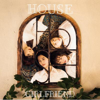 HOUSE(CD+DVD)