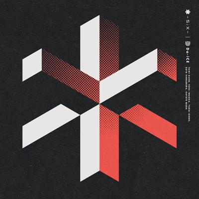 【通常盤】SiX(CD+DVD)