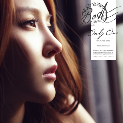 Only One【CDシングル+DVD】