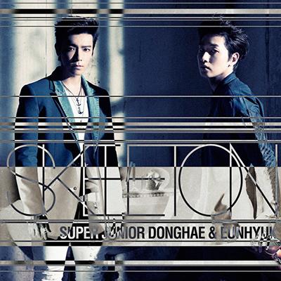 SKELETON(CDシングル+DVD)