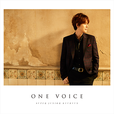 ONE VOICE(CD+DVD+スマプラ)