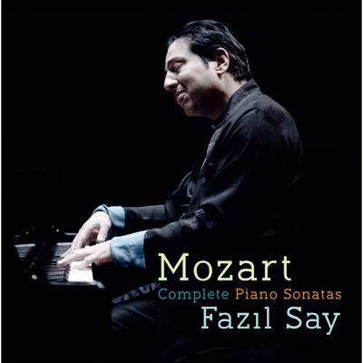 モーツァルト:ピアノ・ソナタ全集(6枚組CD)