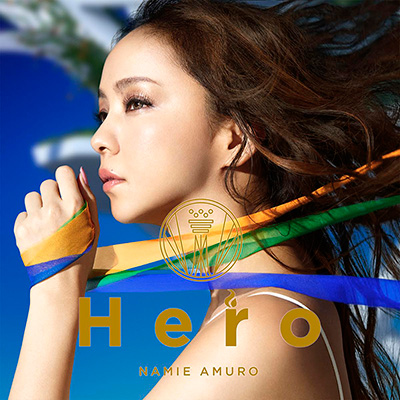 Hero(CD+DVD)
