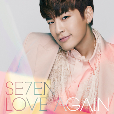 LOVE AGAIN【CDのみ盤】