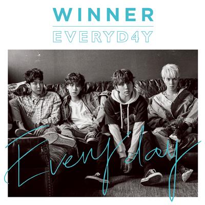 EVERYD4Y (CD+スマプラ)
