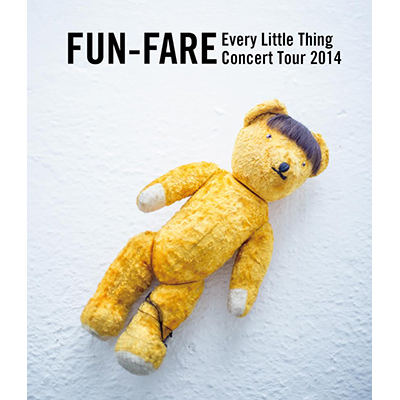 Every Little Thing Concert Tour 2014 ~ FUN-FARE ~(Blu-ray)