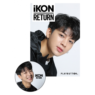 RETURN(PLAYBUTTON)[SONG Ver.]