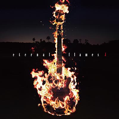 eternal flames (CD+DVD)