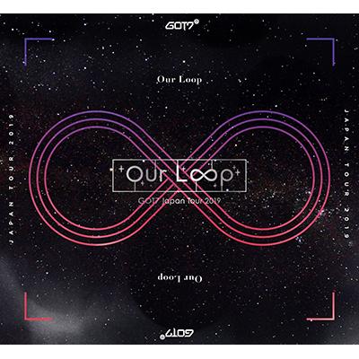 【初回生産限定盤】GOT7 Japan Tour 2019