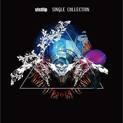 SINGLE COLLECTION 【vister】(CD+DVD)