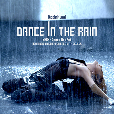 Dance In The Rain 【CD+DVD】ファンクラブ限定盤