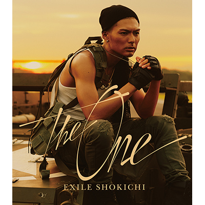 The One (ワンコインCD)