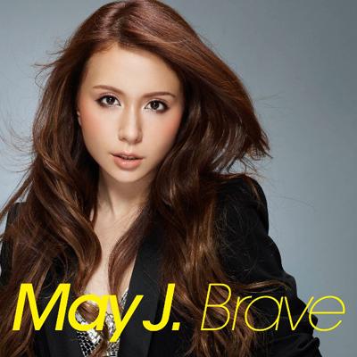Brave【CD+DVD】
