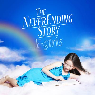 THE NEVER ENDING STORY(CDシングル)