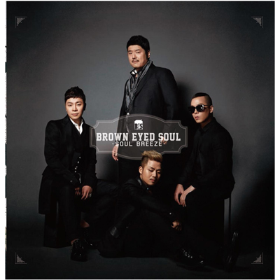Soul Breeze from BES(CD+DVD)