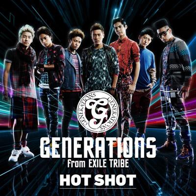 HOT SHOT(CD)
