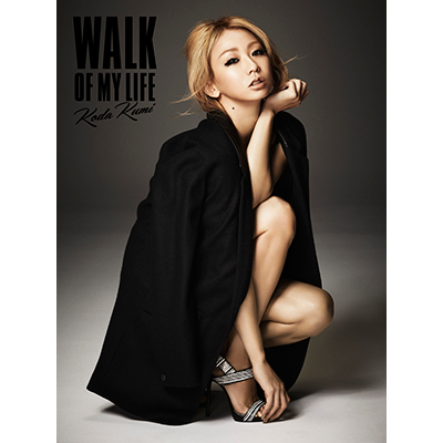 WALK OF MY LIFE 【CD+DVD】