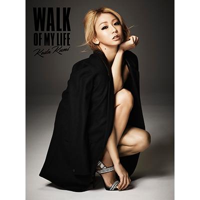 WALK OF MY LIFE 【CD+DVD】