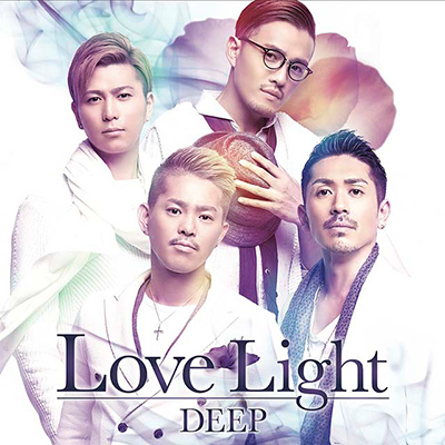 Love Light(CD+DVD)