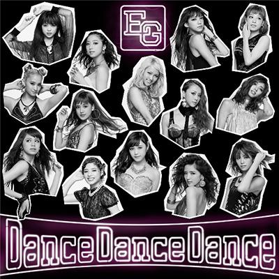 Dance Dance Dance(CD+DVD)